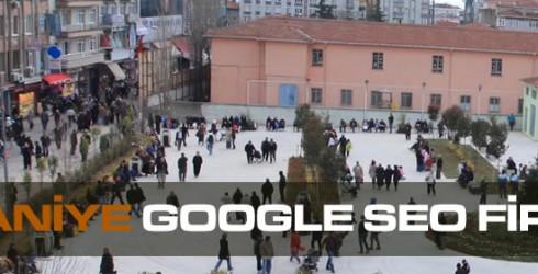 Ümraniye Google Seo Firması