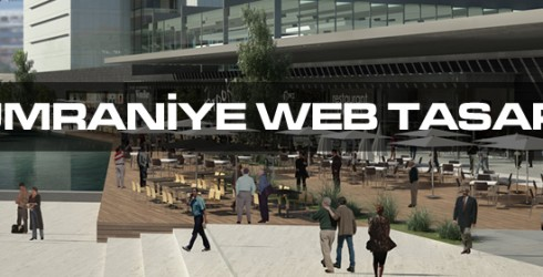 Ümraniye Web Tasarım