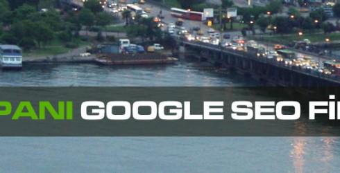 Unkapanı Google Seo Firması