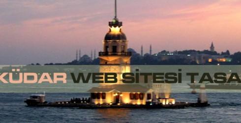Üsküdar Web Sitesi Tasarımı