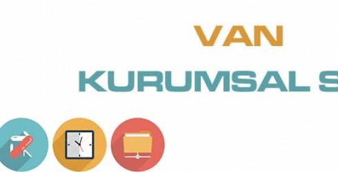Van Kurumsal Seo