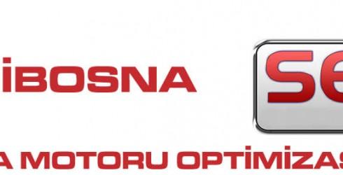 Yenibosna Arama Motoru Optimizasyonu