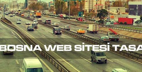 Yenibosna Web Sitesi Tasarımı
