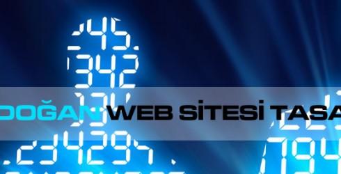 Yenidoğan Web Sitesi Tasarımı