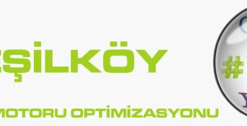 Yeşilköy Arama Motoru Optimizasyonu