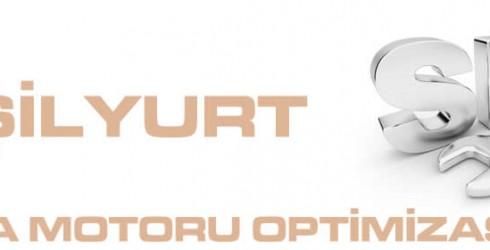Yeşilyurt Arama Motoru Optimizasyonu