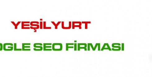 Yeşilyurt Google Seo Firması