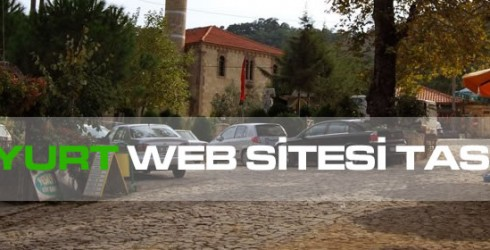Yeşilyurt Web Sitesi Tasarımı