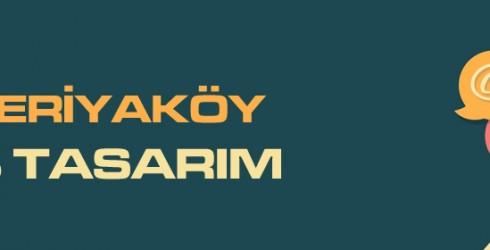 Zekeriyaköy Web Tasarım