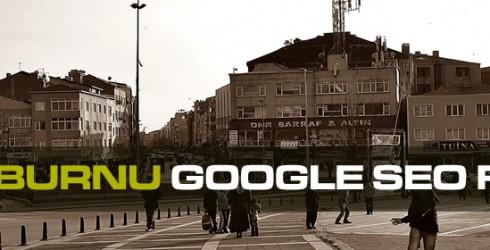 Zeytinburnu Google Seo Firması