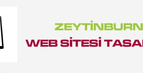 Zeytinburnu Web Sitesi Tasarımı