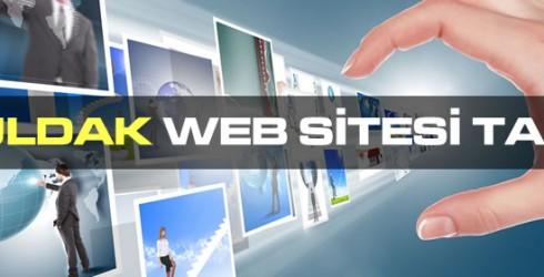 Zonguldak Web Sitesi Tasarımı